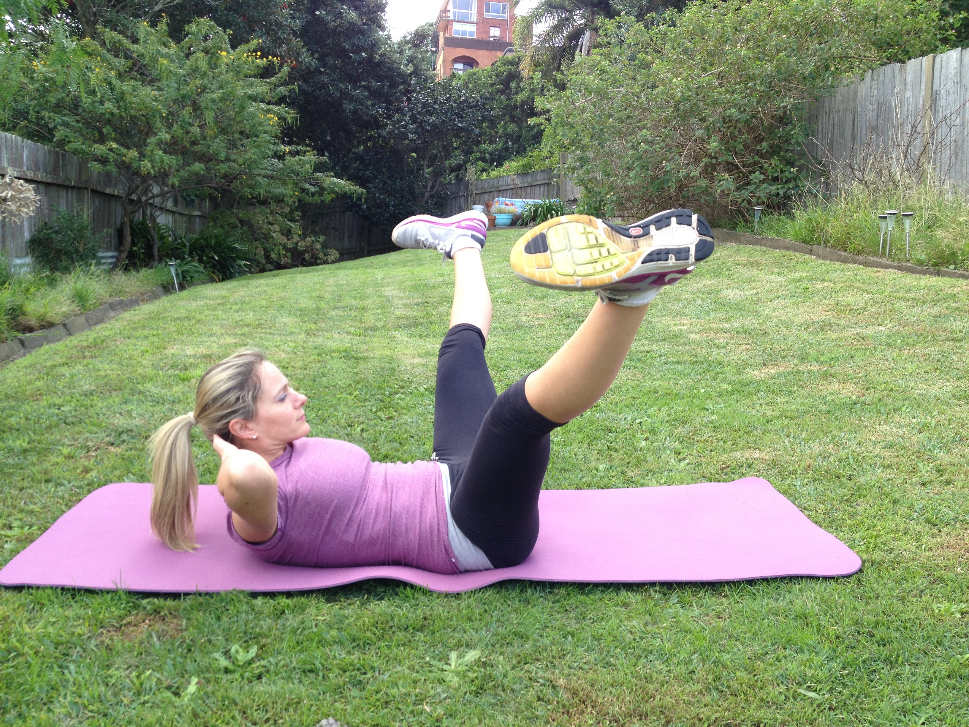 3 b legs wide abs of steel! check out this hard core workout [n er gise]